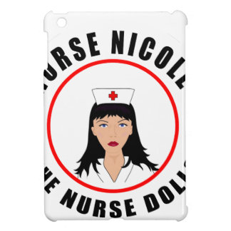 Nicole nurse case for the iPad mini