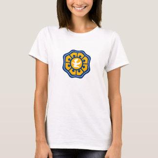 Nicosia Flag T-shirt