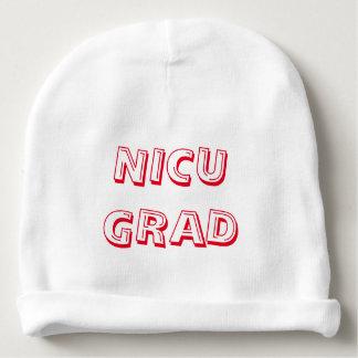 NICU GRAD HAT BABY BEANIE