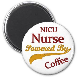 Nicu Nurse Powered By Coffee Magnet