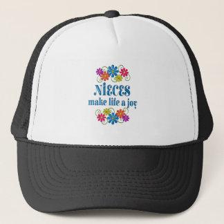 Niece Joy Trucker Hat