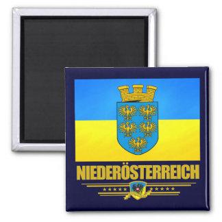 Niederosterreich (Lower Austria) Magnet