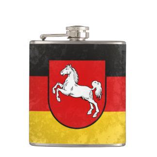 Niedersachsen Flasks