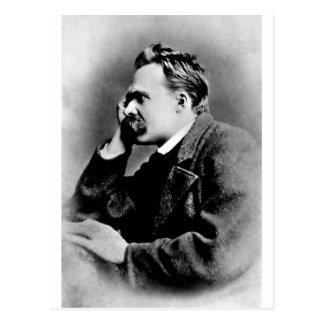 Nietzsche Postcard