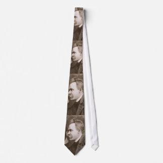 Nietzsche Tie
