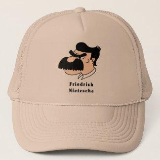 Nietzsche Trucker Hat