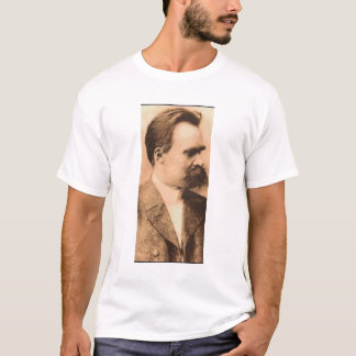 Nietzsche's actual world T-Shirt