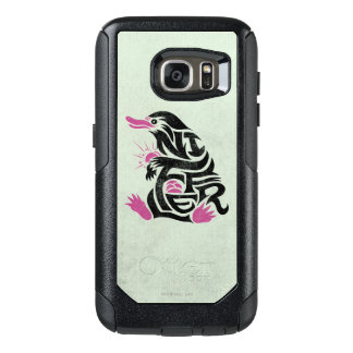Niffler Typography Graphic OtterBox Samsung Galaxy S7 Case