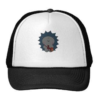 nigel le hedgehog.png casquette de camionneur