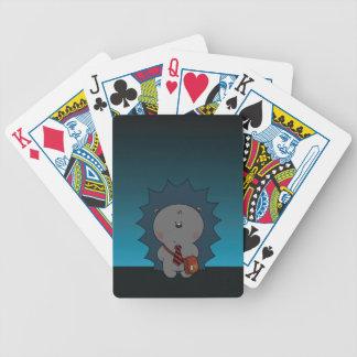 nigel le hérisson jeu de cartes