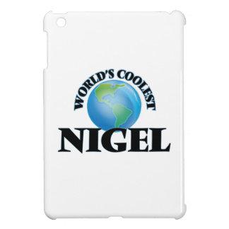 Nigel le plus frais du monde coques pour iPad mini