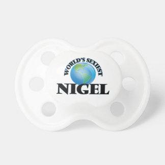 Nigel le plus sexy du monde tétines