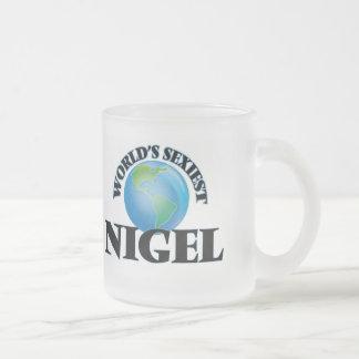 Nigel le plus sexy du monde tasse à café