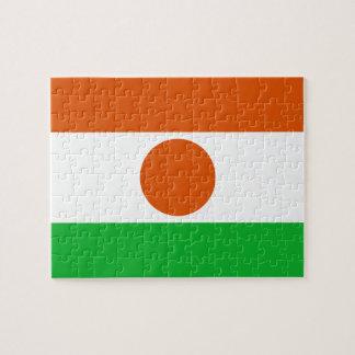 Niger Jigsaw Puzzle