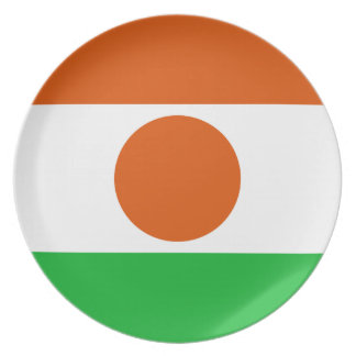 Niger Plate