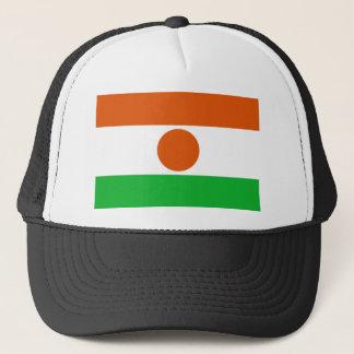 Niger Trucker Hat