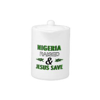Nigeria design