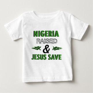 Nigeria design baby T-Shirt