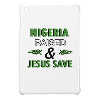 Nigeria design iPad mini cover