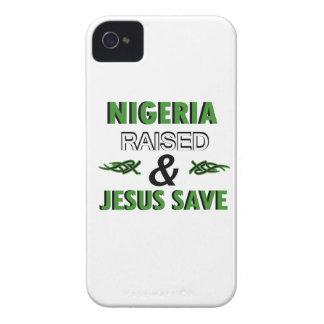 Nigeria design iPhone 4 cases