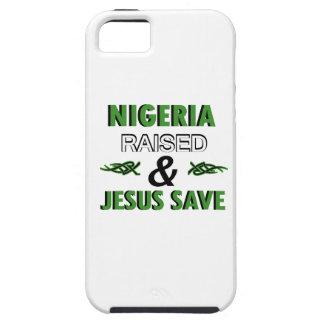 Nigeria design iPhone 5 cover