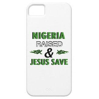 Nigeria design iPhone 5 covers