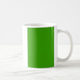Nigeria Flag Coffee Mug