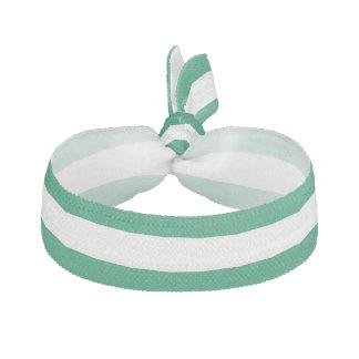 Nigeria Flag Hair Tie