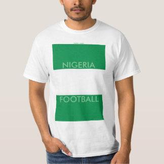 NIGERIA FOOTBALL T-Shirt