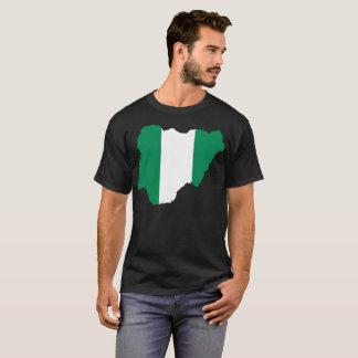 Nigeria Nation T-Shirt