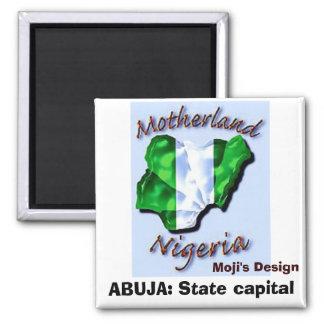 NIGERIA TODAY copy, ABUJA: State capital Magnet