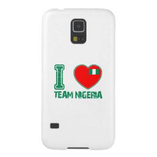 Nigerian sport designs case for galaxy s5