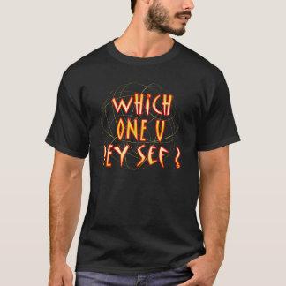 Nigerian T-Shirt - Which One U Dey..