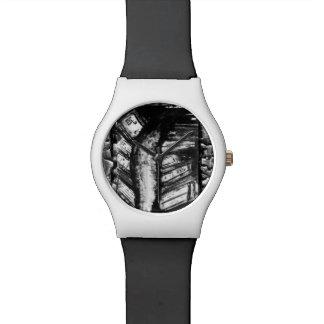 Nighmare Path Wristwatch