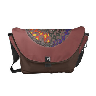 Night and Day Bag Courier Bag