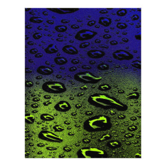 Night And Day Dew Letterhead