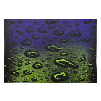 Night And Day Dew Placemat