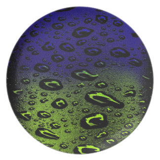 Night And Day Dew Plate