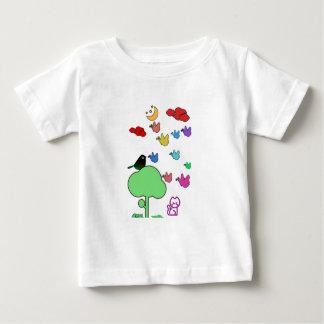 Night art baby T-Shirt
