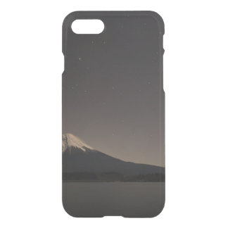 Night at Mt Fuji iPhone 8/7 Case
