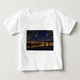 Night Bridge Baby T-Shirt