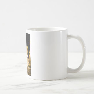 Night brights coffee mug