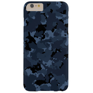 Night Camo Barely There iPhone 6 Plus Case