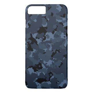 Night Camo iPhone 7 Plus Case