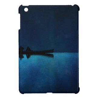Night Canoe iPad Mini Case