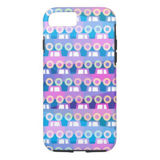 Night Car Traffic Pattern Phone Case