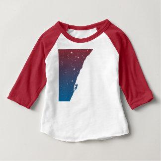 Night climbing II Baby T-Shirt