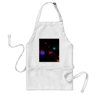 Night Colours Standard Apron
