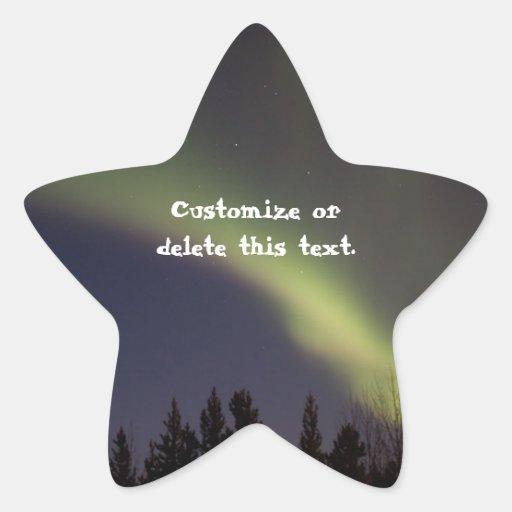 Night Dancing; Customizable Stickers