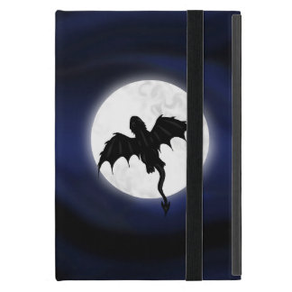 Night Dragon ipad case